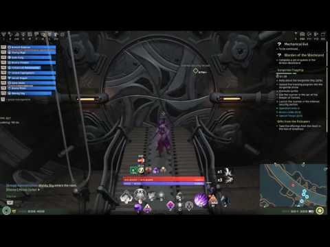 Skyforge: Gorgonide Flagship x10 hard mode
