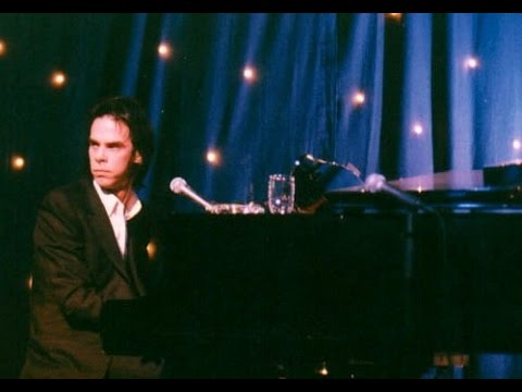 Nick Cave,Warren Ellis & Martyn P. Casey - Hold on to Yourself - Dublin 2009