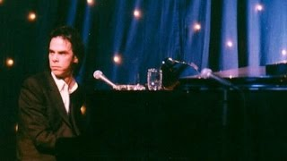 Nick Cave - Hold on to Yourself - Dublin 2009