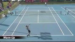 Aon 18U Tennis NZ Junior Championships (Monday) | Tennis | Sky Sport Next