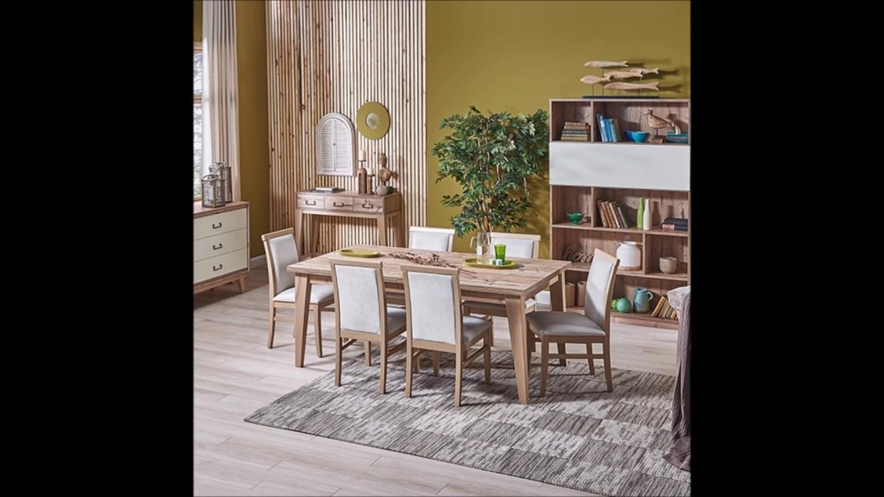 Tepe Home Yemek Odasi Takimlari Ve Fiyatlari