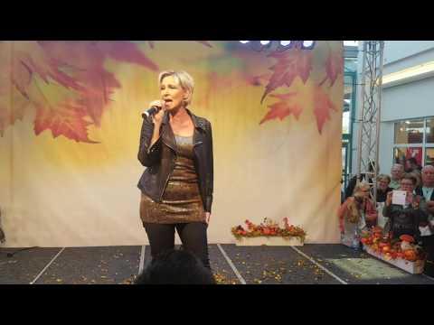 Claudia Jung  Je t'aime mon Amour Dallgow, 02.10.2016