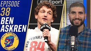 Ben Askren wants to fight Kamaru Usman, Jorge Masvidal among others | Ariel Helwani's MMA Show thumbnail