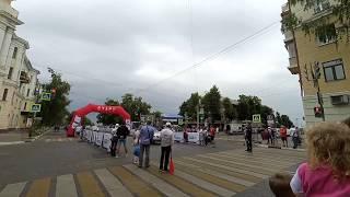Чемпионат России по велоспорту-шоссе в Воронеже
