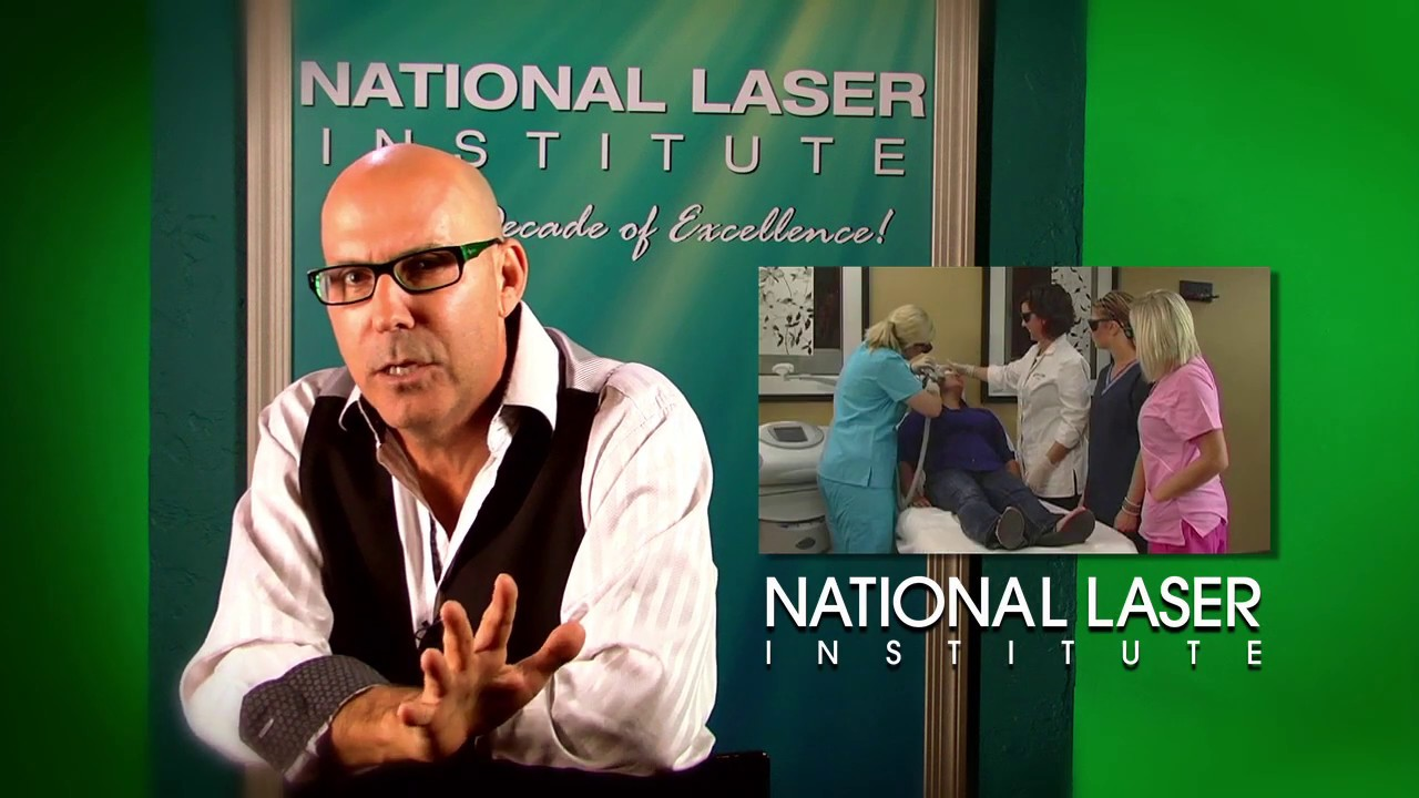 Medical Esthetician Training - National Laser Institute