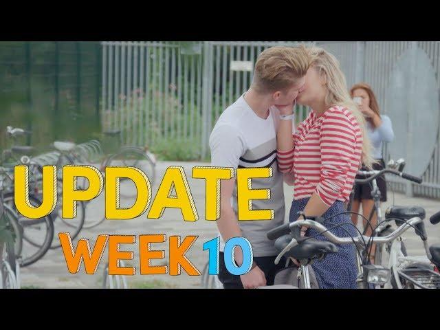 UPDATE week 10 | BRUGKLAS S7