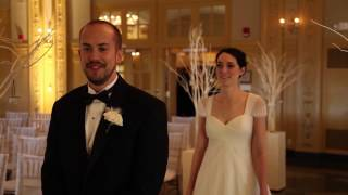 Kaitlyn + James | Kansas City, MO Wedding Highlight