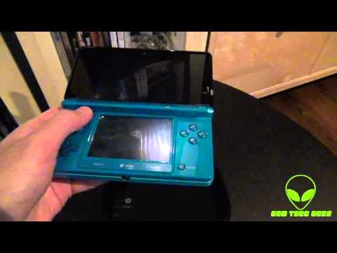 Tutorial Nintendo 3DS : How to Play MP3 Music