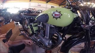 Музей мотоциклов Гуадалест