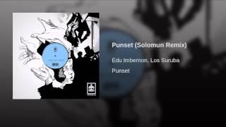 Punset (Solomun Remix)