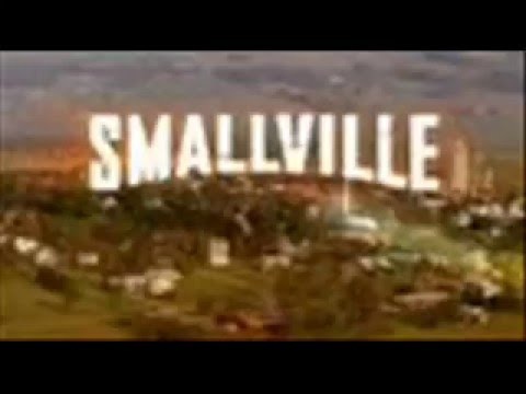 Smallville Season 1 Music & Songs | Tunefind