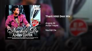 Tharti Hildi Desi Mix