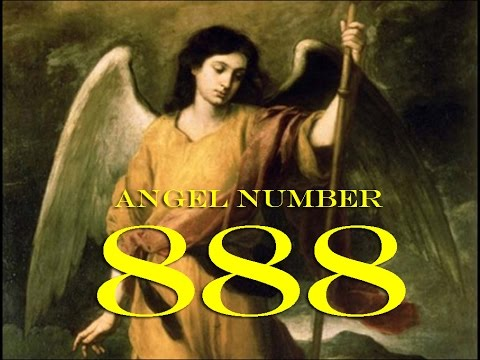 Angel Number 888 : The Spiritual Meaning and Significance thumbnail
