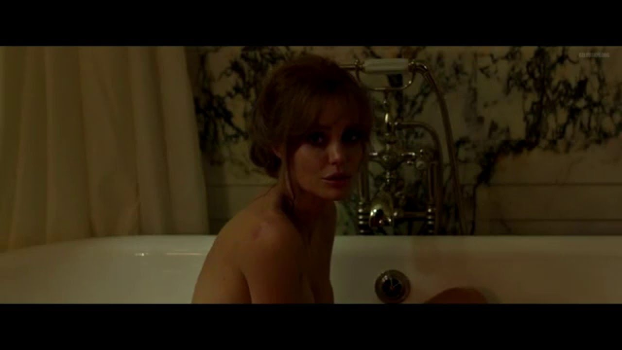 Angelina Jolie Nude Movie Scene 44
