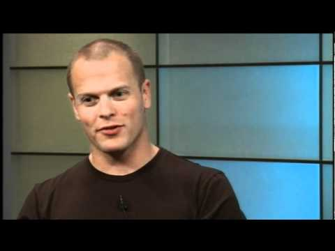Keen On... Tim Ferriss: The 4-Hour Workweek