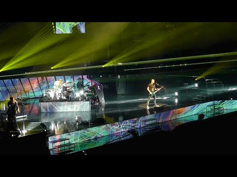 Muse - 22.11.2012 Prague, Czech Republic - complete version in full HD