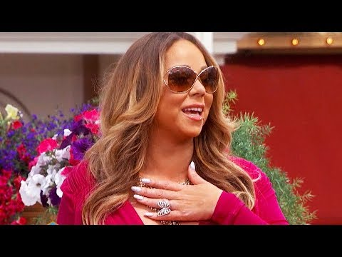 Mariah Carey Talking About Her Voice! (Range, Technique, Caring For It)