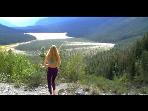 Emerald Lake to Yoho Lake - EPIC S#!T - Canada Series