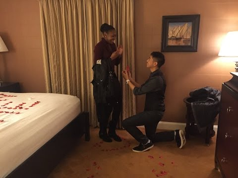 Michael & Raneka - Proposal