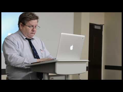 Perspectives on Digital Pedagogy - Dr. Bob Panoff