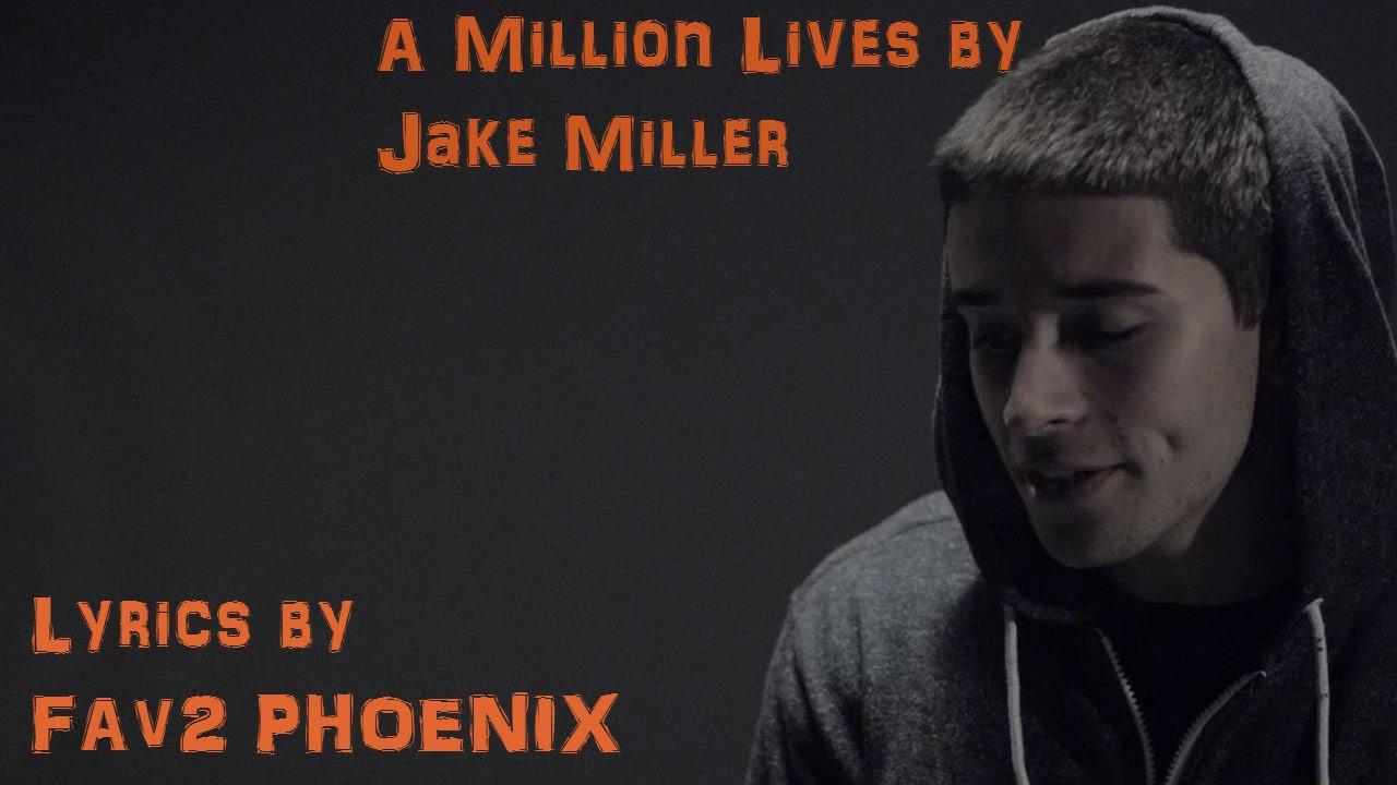 jake miller song lyrics - photo #19