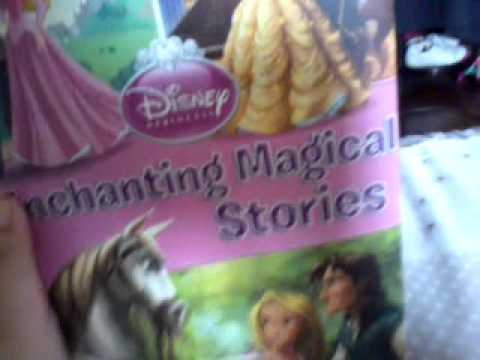 enchanting magical stories review