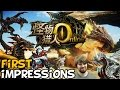 """Monster Hunter Online First Impressions """"Is It Worth Playing?"""""""