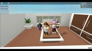 Chained to the rhythm - Katy Perry (Roblox FMV)