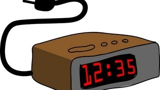 Annoying Alarm over 1 Hour