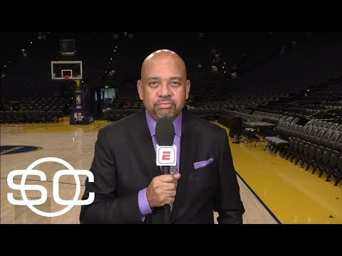 Michael Wilbon on Steph Curry: 'That's just an unbelievable performance'   SportsCenter   ESPN