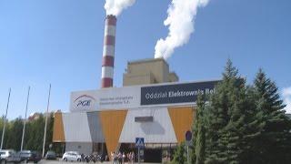 TKB - Zwiedzali jedną z największych elektrowni konwencjonalnych w Europie - 30.08.2016