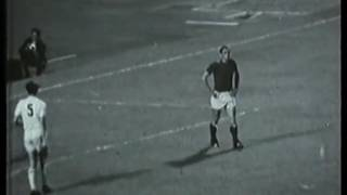 Gigi Riva vs Jugoslavia Finale Europei 1968