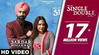 Single Double(Full Song) Sardar Mohammad-Tarsem Jassar.-.New Punjabi Songs 2017 - Punjabi Songs 2017