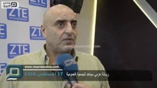 مصر العربية | رسالة عزمي مجاهد للجمعية العمومية