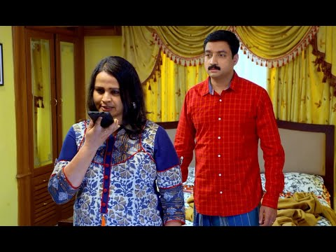 Mazhavil Manorama Bhramanam Episode 90