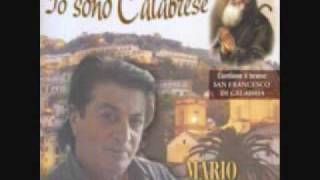 Mario Gualtieri- Calabrisella Mia.wmv