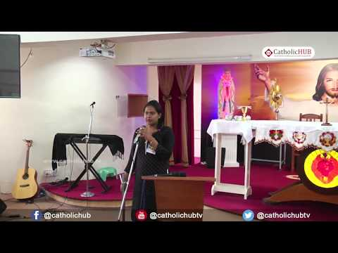 """Divine Exchange""-Youth Retreat-Testimonies@Logos Retreat Center,Bangalore,KA.14-05-17"