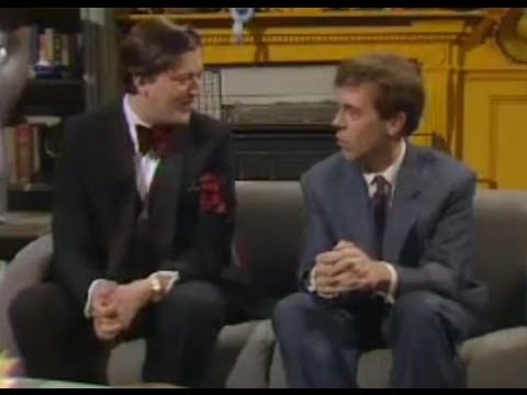Where is the Lid? - A Bit of Fry and Laurie - BBC