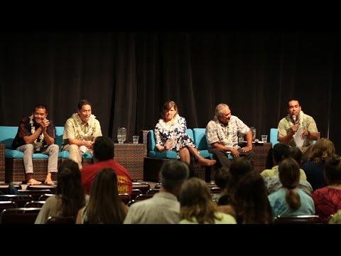 Papahānaumokuākea Forum | Hawaiʻi Conservation Conference 2017