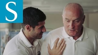 Life as a Physiotherapy Degree Student | Health Sciences | University of Southampton