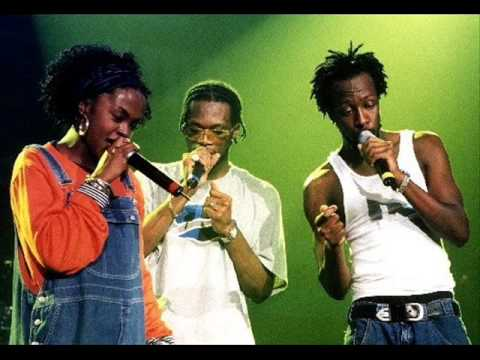 Fugees - Live In Sweden (1996) - FULL AUDIO CONCERT