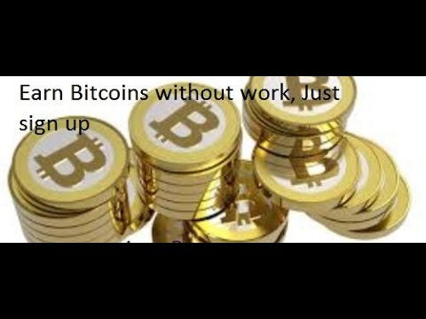 How To Earn Bitcoin From Bitminer Automatically, No Need Claim.