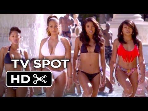 Think Like A Man Too TV SPOT  Early  Thursday 2014  Gabrielle Union Movie HD