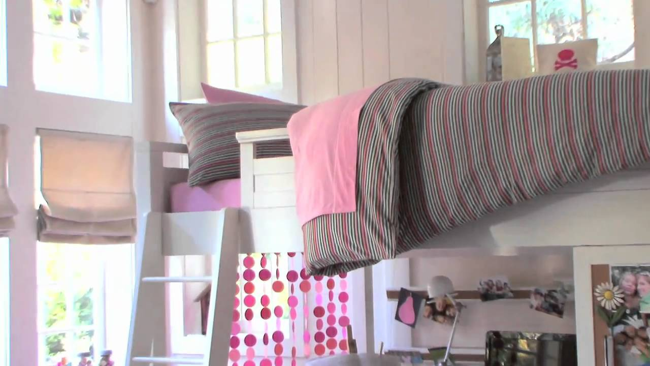 Room Design for Small Spaces The Study Loft  PBteen