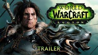 Filmato d'apertura di World of Warcraft: Legion (IT)