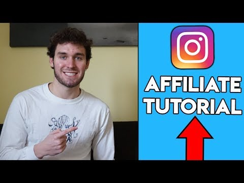 $100 A Day With Instagram Affiliate Marketing (Step By Step)