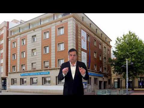 Joan Baró, nou conseller comarcal després de la renúncia de Javier Sandoval