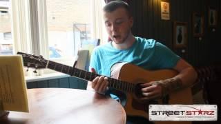 Street Starz TV: Tom Kane 'Rumours In The River' [Acoustic]