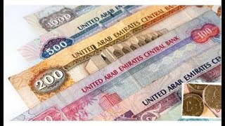 Currency exchange rates in Dubai, UAE ... | Currencies and banking topics #75 by BusinessMediaguide.Com
