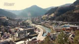 Gimnazija Jurija Vege Idrija: Maturantski film 4B 2015